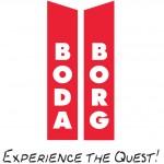 FB Profile Boda Borg Logo