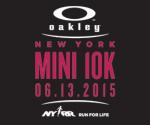 Oakley 2015 Race Ad