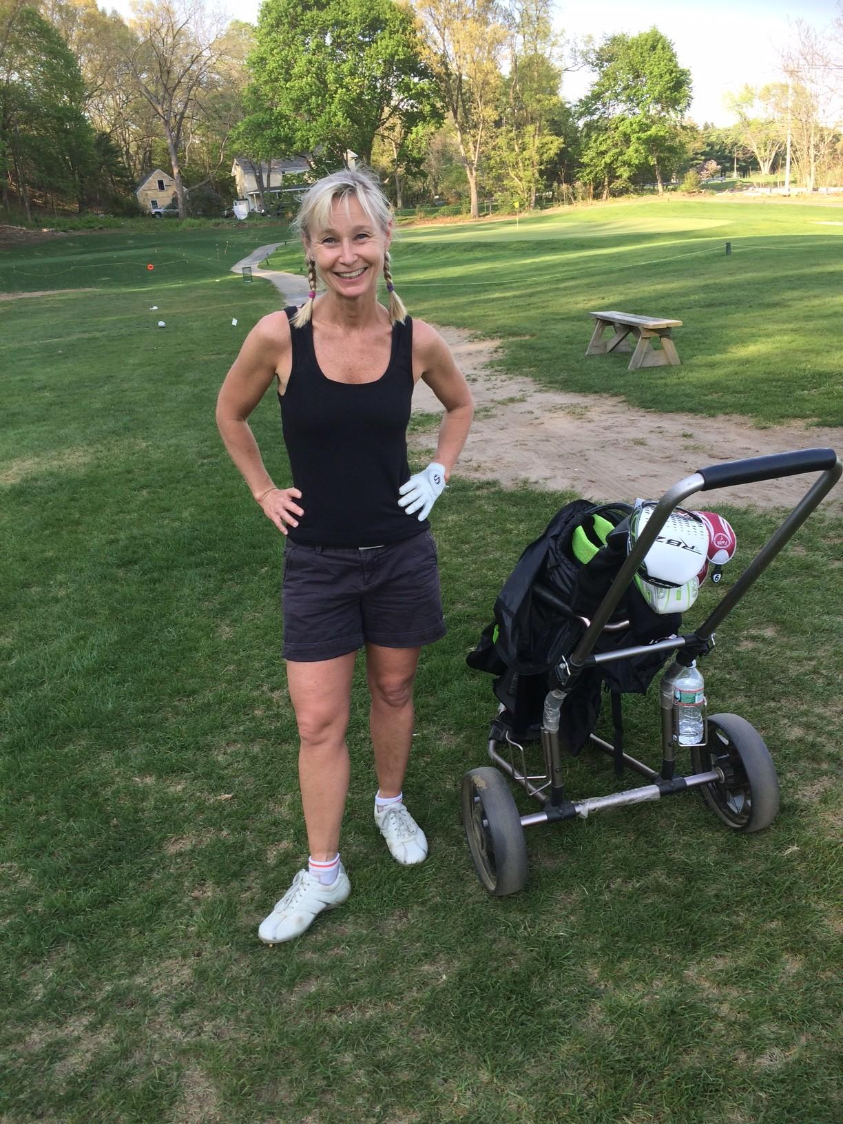 SWEA Golf