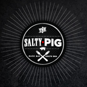 SWEA Downtown besöker The Salty Pig i Back Bay