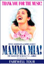 Mamma Mia musikal